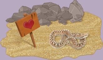 Hágase cargo de los reptiles que pertenecen a los otros criadores en tu granja de reptiles y desarrolle tus capacidades al máximo.